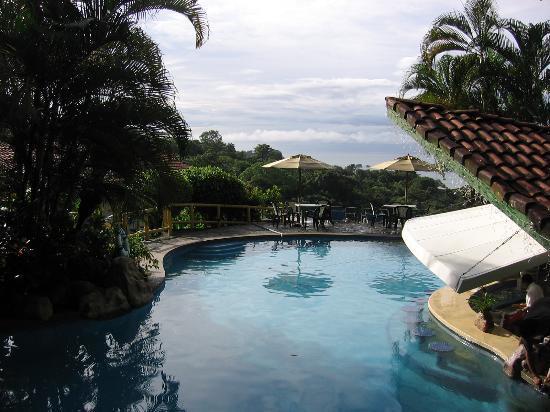 Si Como No Resort & Wildlife Refuge: family pool