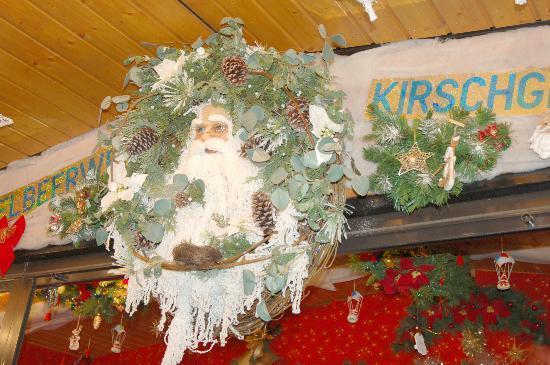دريسدن, ألمانيا: Stall decoration