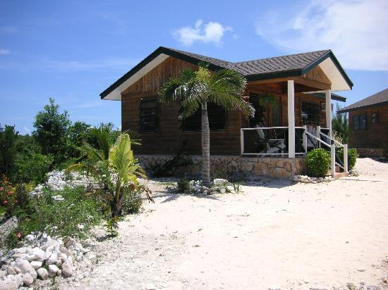 Sammy T's Beach Resort: Accomodation was comfortable and clean
