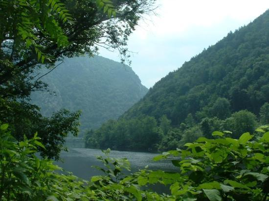 Delaware Water Gap National Recreation Area Image