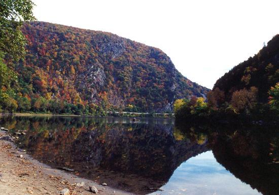 Delaware Water Gap National Recreation Area: Scene 5