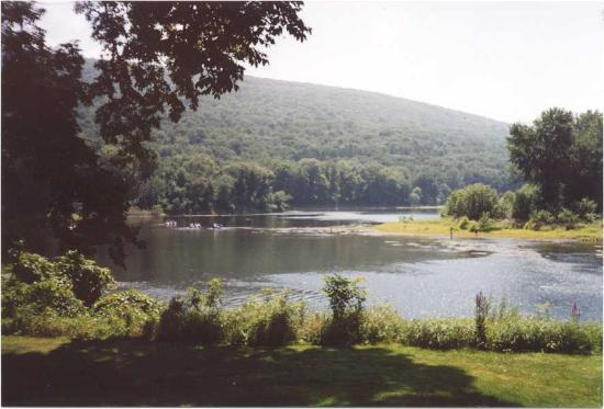 Delaware Water Gap National Recreation Area: Scene 7