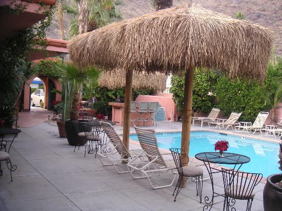 The Coyote Inn Photo