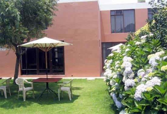 La Gruta Hotel Photo