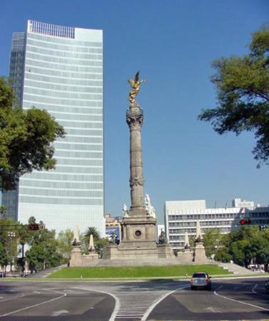 Monumento a los Heroes de la Independencia