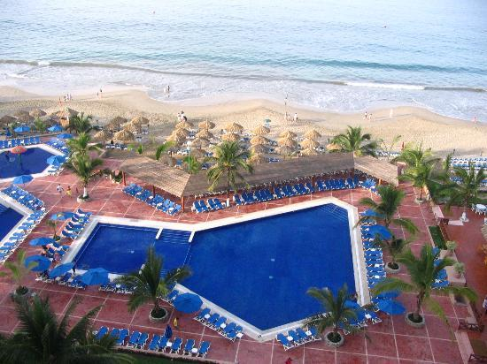Hotel Barcelo Ixtapa Beach Resort Resmi