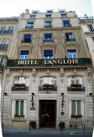 Hotel Langlois : luvly