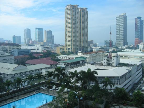The Pearl Manila Foto