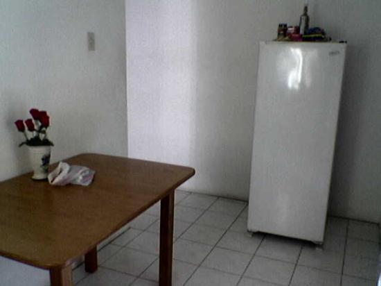 Spence Holiday Resort & Spence Terrace: Living Room/ .Refridgerator