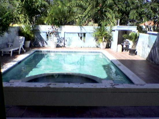 Spence Holiday Resort & Spence Terrace: Pool