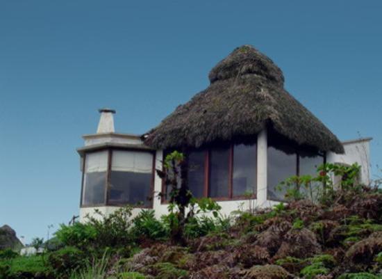 ซันตาครูซ, เอกวาดอร์: Villa