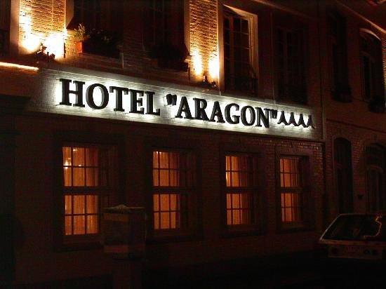 Hotel Aragon Photo