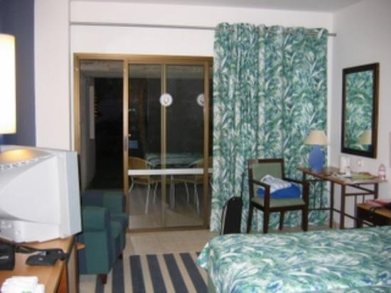 Hotel Costa Calero: Bedroom view 2