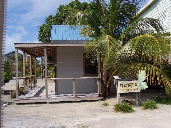 Maxhapan Cabanas: Maxhapan