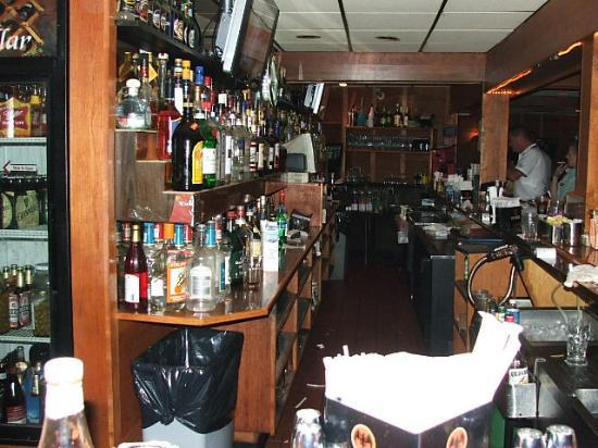Bar Area - Picture of Timbuktu Restaurant, Hanover - TripAdvisor