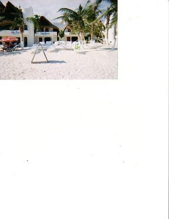 Blue Beach Hotel Foto