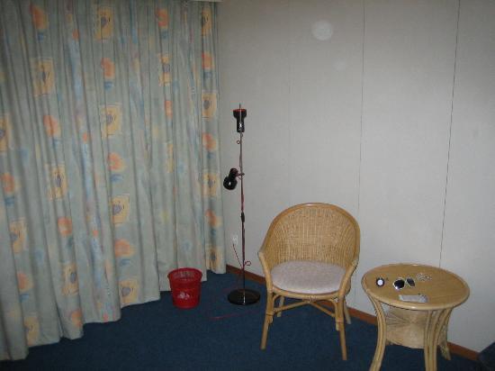 Residence Brunner: Brunner Hotel Room 33 : true 3 Star-Class :-)