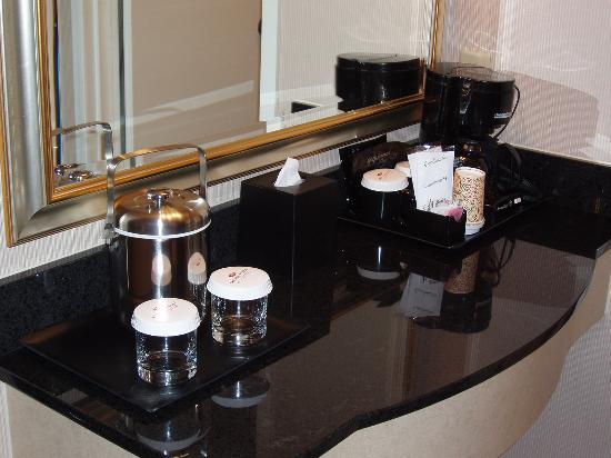 康科德皇冠假日酒店照片