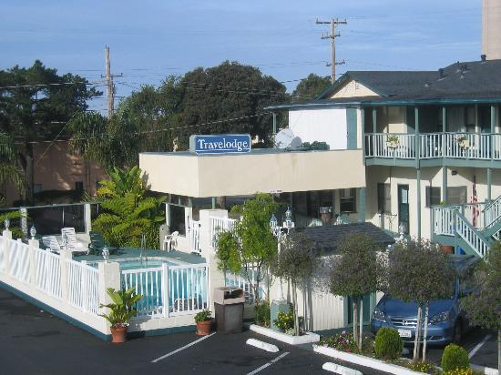 Rockview Inn and Suites - Morro Bay Photo