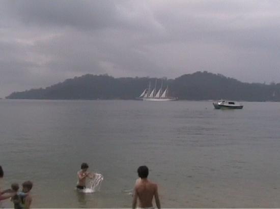 Pulau Pangkor, Malásia: From Pantai Pasir Bogak to Pangkor Laut