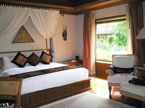 Four Seasons Resort Chiang Mai: room