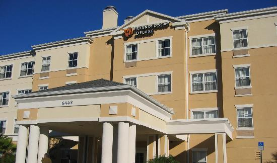 Gambar Extended Stay America - Orlando - Convention Ctr - 6443 Westwood