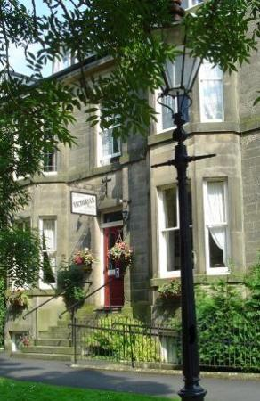 Buxton's Victorian Guest House: Buxton's Victorian