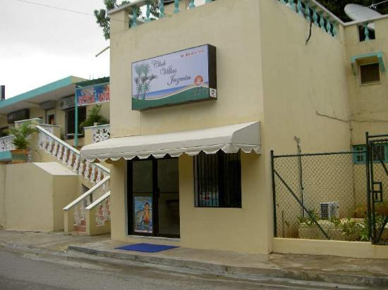 Club Villas Jazmin
