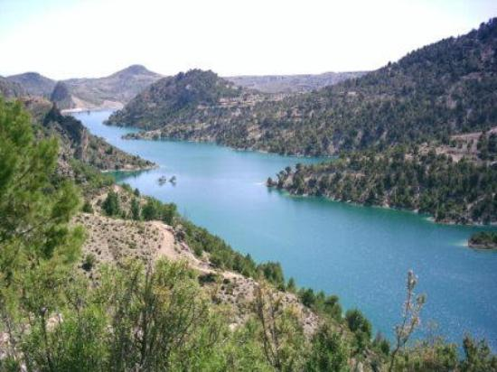 Andalucia, Spain: Sierra de Castril