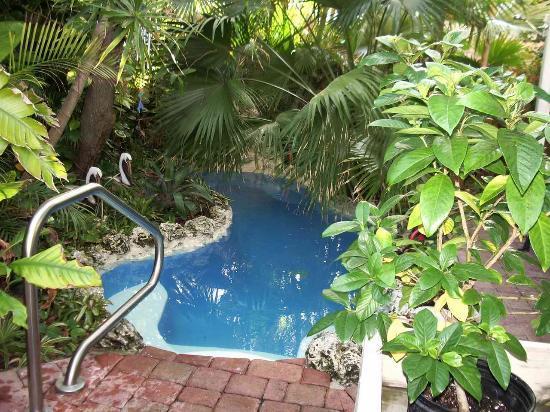 Nassau House Picture