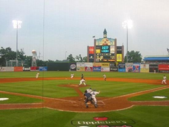 ‪Whitaker Bank Ballpark‬
