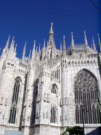 Milano-billede