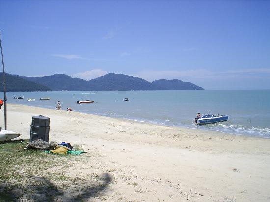 Golden Sands Resort by Shangri-La : Beach