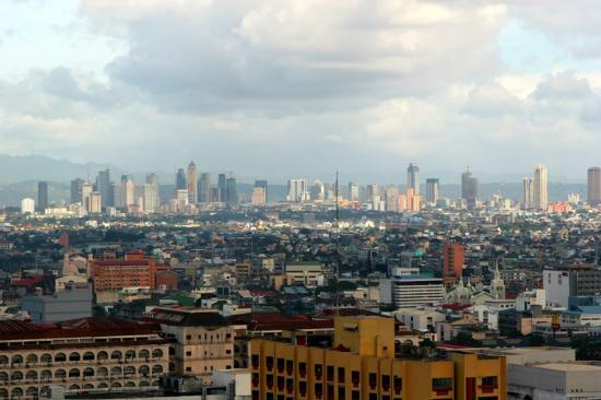 Malate District