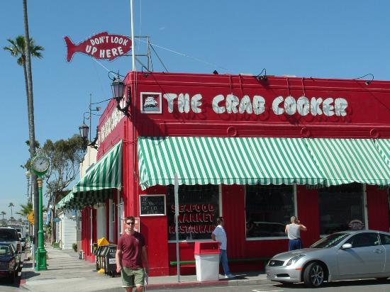 Good Seafood Restaurants In Newport Beach Ca