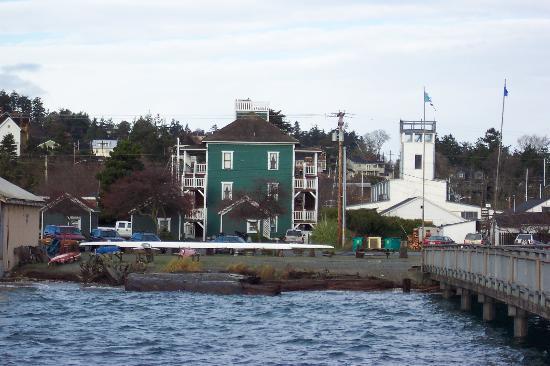 Swan Hotel Photo