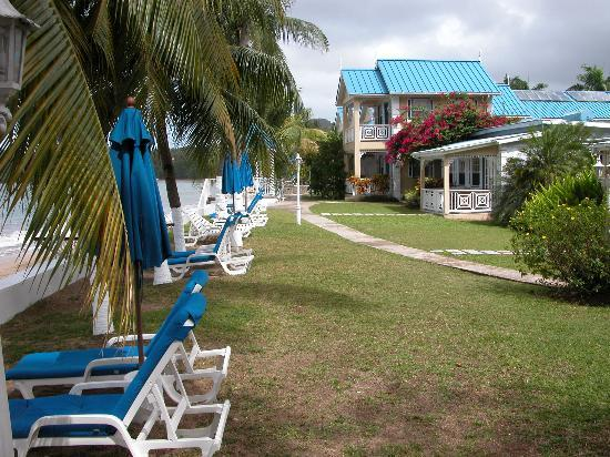 Villa Beach Cottages: Villa Beach