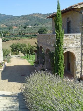 Casa Portagioia - Tuscany Bed and Breakfast Photo