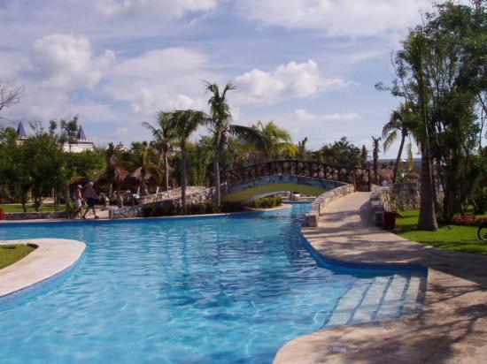 Iberostar Paraiso Beach : pool
