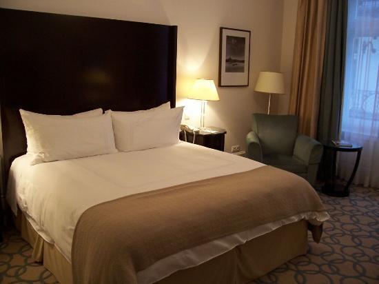 Bedroom Superior Room # 422