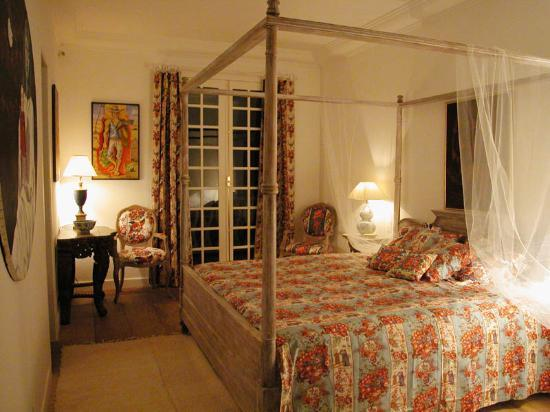 Casa Grande Sao Vicente : One of the room