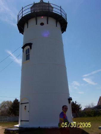 International Inn and Suites on Cape Cod: Light House