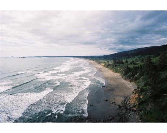 Redwood National Park: Crescent Beach