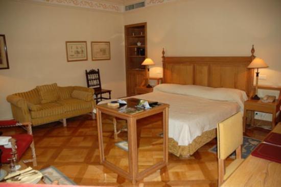 Hotel de la Cite Carcassonne - MGallery Collection : Junior suite 106