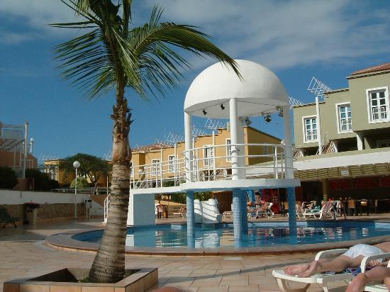 Orlando Club Resort : The Childrens play pool