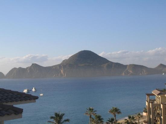 Villa La Estancia: Another view from Estancia... gorgeous