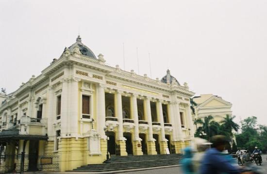 河内戏剧院