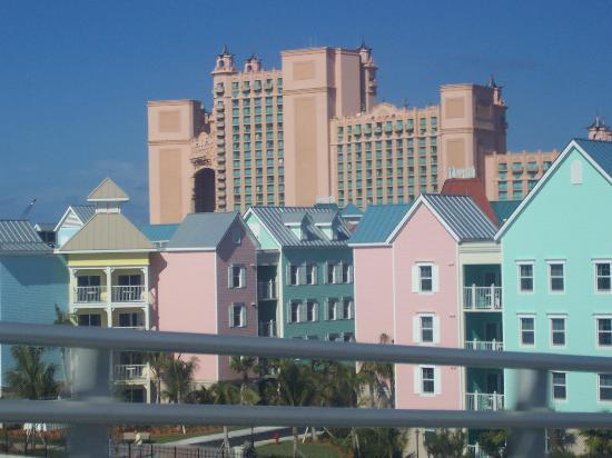 Atlantis - Harborside Resort: Harbourside & Royal Towers