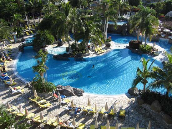 Jardines de Nivaria - Adrian Hoteles: The pool
