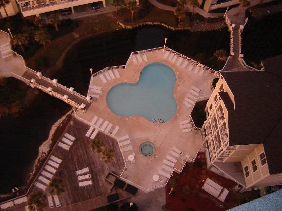 Sea Watch Resort: 1 of 5 Pools